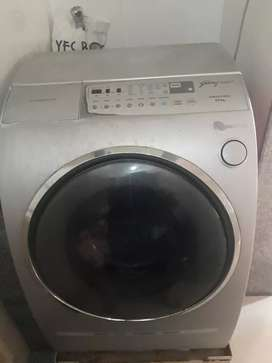 Washing machine Godrej eon