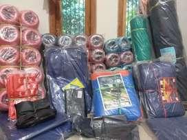 Polybag berbagai ukuran, kantong plastik kiloan