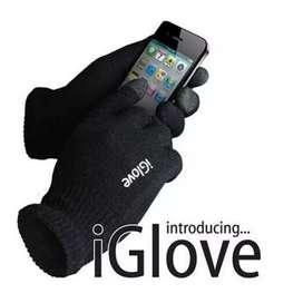 Iglove touch Sarung tangan motor Layar sentuh Cellphone