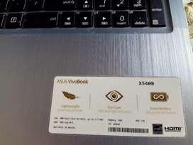 Laptop Asus Vivo book 540B