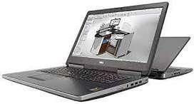 Dell Precision M7720 Mobile Workstation Rental  Best mobile workstatio