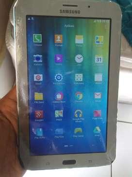 Samsung tablet 3v