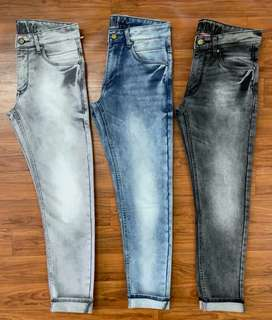 Jeans available for wholesale style 6656