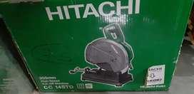 Nyu Hitachi catar