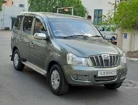 Mahindra Xylo 2009-2011 E8 ABS BS4, 2011, Diesel