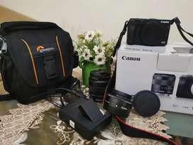 Mirrorless Canon EOSM3 - Foto/Video TERBAIK buat Vlogging untuk pemula