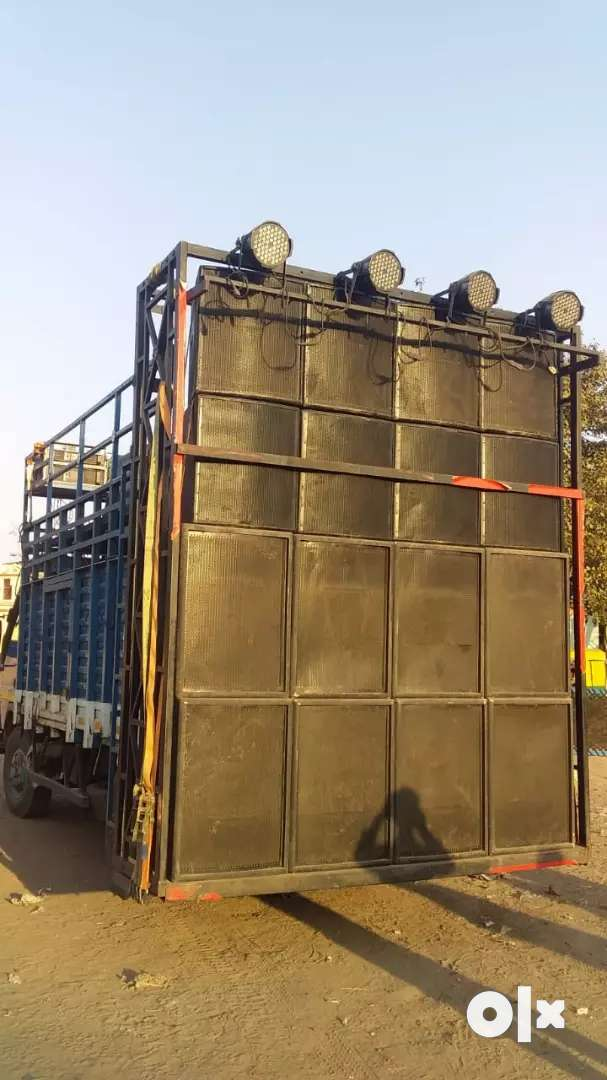 Live DJ all type sound system available 0