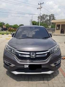 Honda Crv Prestige 2015 ( Type Tertinggi)