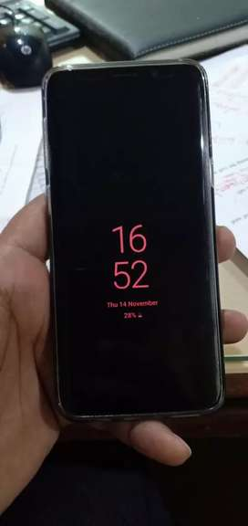 S9 MOBILE BRAND NEW