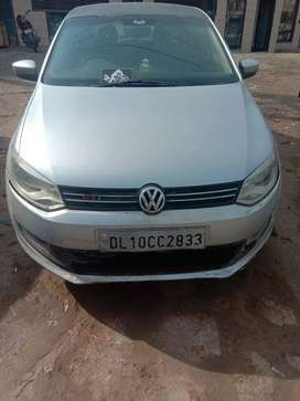 I want to sell my polo car