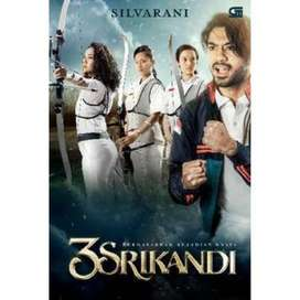 Novel 3 Srikandi