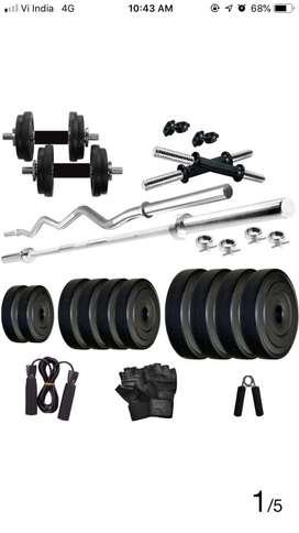 Fitnes kit