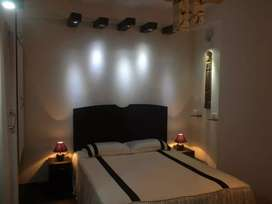 Semi furnished rooms available for bachelors in sakchi /Bistupur