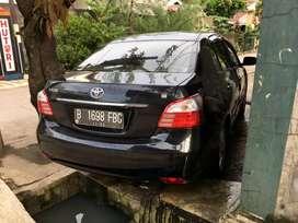 Toyota Vios Asli G Manual Tahun 2011 Akhir Hitam Muluss , 2012