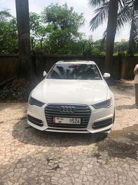 Audi A6 2.0 TDI Premium Plus, 2017, Diesel