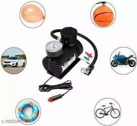 Air Pump for Car & Bike