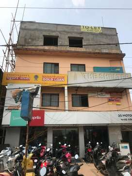 Commercial space available for Office at Laxmi Sagar, Bhubaneswar