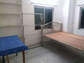 Samar pally Maine road fully restrictions free/1RK/1/2/3/BHK availabl