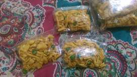 Frsh Nimkoo 12 packets RS in 80 rupees only
