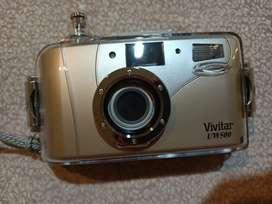 Camera merek vivitar waterproof