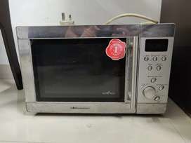 Electrolux Microwave 24 Litres