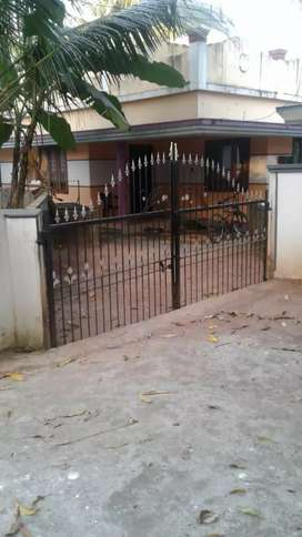 House sale in mission quarters 55 lakh