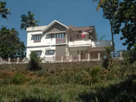 Kottayam kanakkary 2450 sqf 12 cent 4 bhk  new house