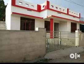 2 bhk 700 sft 3 cent new build house at aluva varapuzha road neerikkod