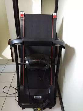 Treadmill merk twen tipe T500MT