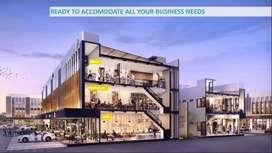 Dijual Ruko Strategis terbaru Downtown Madison