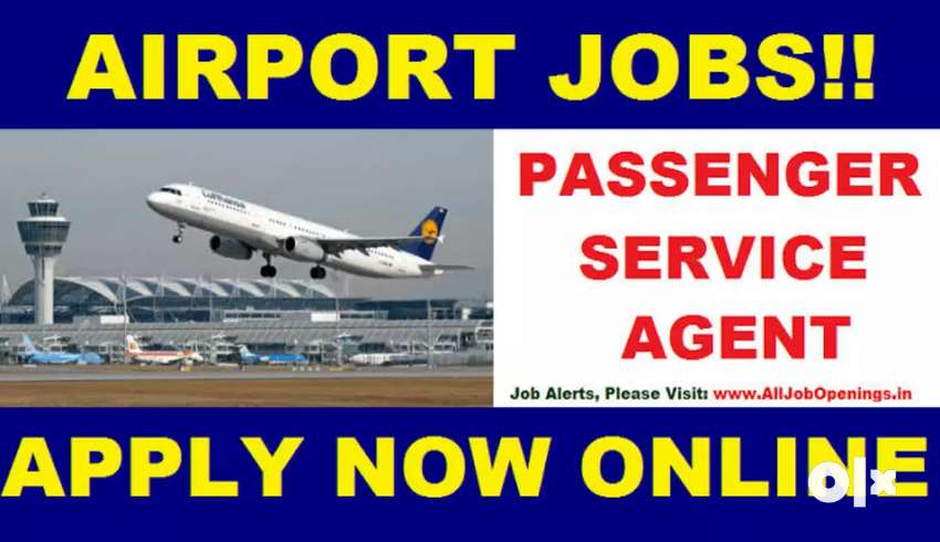 Required Accountant For Pune Airport Apply Now 0
