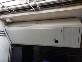 Gree AC Cabinet 4 Tons with HEAT
