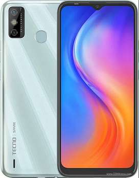 Tecno spark 6Go new mobile and best on cheeps price