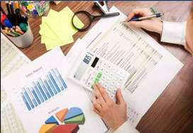 Accounting and inventory software