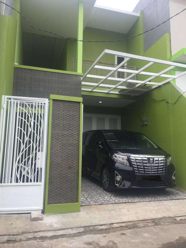 Rumah Dijual Di Srengseng Jakart Barat Dekat Tol nego pemilik langsung 0