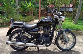Royal Enfield Thunderbird 350 - 2016/November