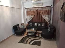 3 Bed Grd floor Apt Ghouri Palace