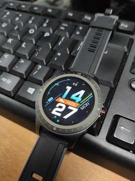 Smartwatch EGGEL TEMPO, Baru Buka Kotak.