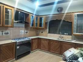 Brand new house with modernised open kitchen for small families.