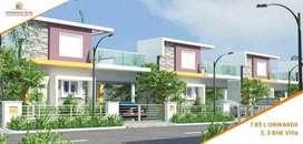 ₹ 8500008 In Buy Low price 3 BHK Flat for Sale in Spring Field Villas