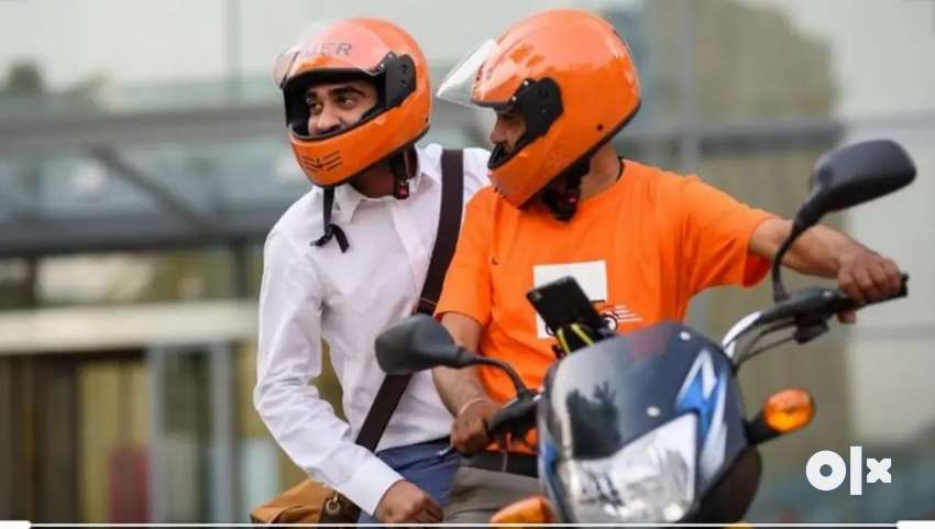 Wanted bikers for Uber moto in Sholinganallur 0