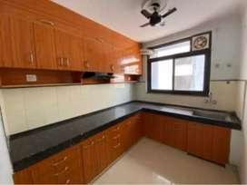 3 bhk flat for rent in ramkrishna apartment c block...