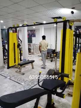 Hat gym equipment manufacturer