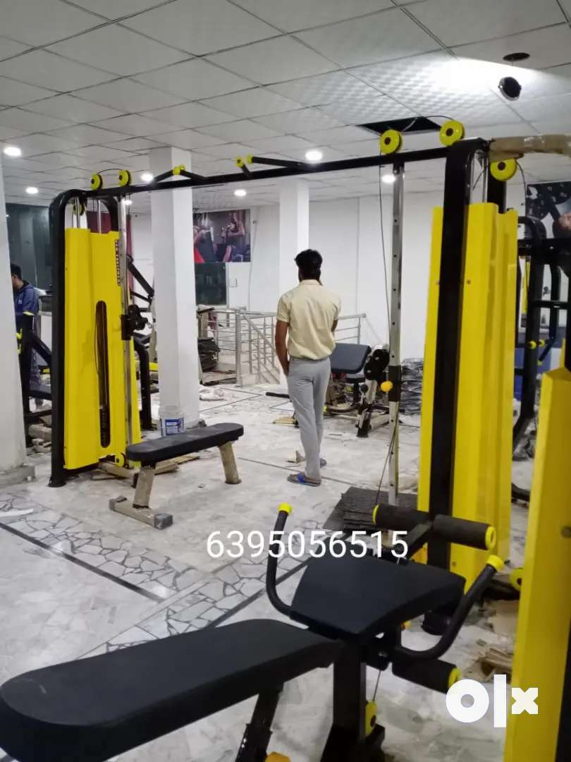Hat gym equipment manufacturer