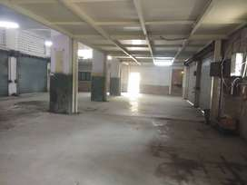 Factory available for rent in Dombivli