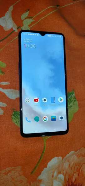 OnePlus 7T  8GB/256GB TIP TOP CONDITION