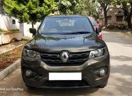 Renault Kwid RXT OPTIONAL, 2015, Petrol