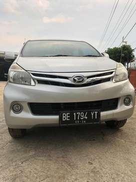 Dijual Satu Unit Mobil Daihatsu Xenia Type R Sporty 2014 BE Kodya