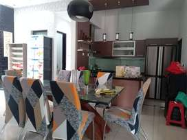 Rumah Mewah di Pulomas Residence Full Furnish