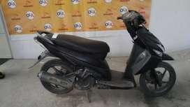 Vario CW Tahun 2010 DR6353 (Rahaja Motor Mataram)
